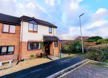 3 bed end terrace house for sale in Conference Drive, Locks Heath, Southampton SO31