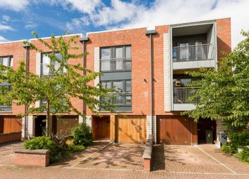 Thumbnail 4 bed town house for sale in 7 Fettes Rise, Edinburgh