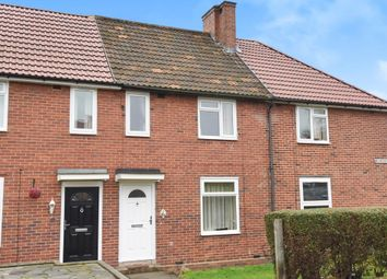 Thumbnail 3 bedroom terraced house for sale in Welbeck Road, Carshalton