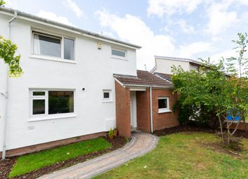 Thumbnail 4 bed detached house for sale in St. Johns Drive, Dunfermline