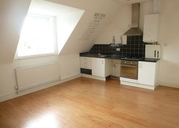 Thumbnail 2 bed flat to rent in Station Road, Stechford, Birmingham