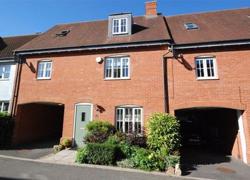 Thumbnail 3 bed town house for sale in Eastwood Park, Great Baddow, Chelmsford, Essex