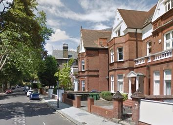 Thumbnail 1 bed flat to rent in Lancaster Grove, Swiss Cottage