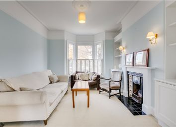 Thumbnail 4 bed terraced house to rent in Greenside Road, London