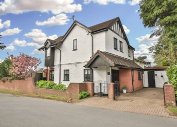 Thumbnail 3 bedroom property for sale in Mill Road, Lisvane, Cardiff