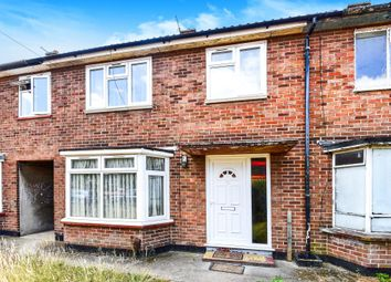 Thumbnail 4 bed terraced house to rent in Blackbird Leys Road, East Oxford