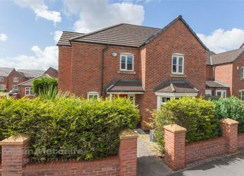 Thumbnail 4 bedroom detached house for sale in Williams Street, Little Lever, Bolton