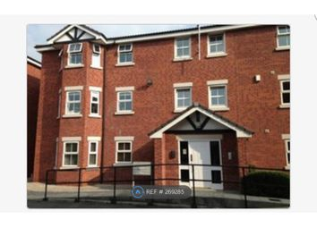 Thumbnail 1 bed flat to rent in Charlton Court, Liverpool
