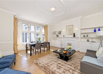 Thumbnail 1 bed flat to rent in Old Court House, Old Court Place, London