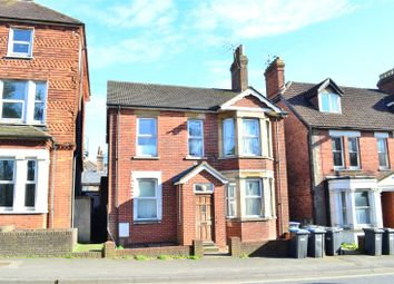 Thumbnail 3 bed flat for sale in East Grinstead, West Sussex