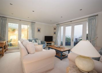 Thumbnail 2 bed flat for sale in Sycamore House, Grange Avenue, Twickenham