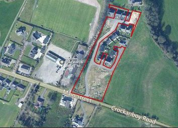 Thumbnail Land for sale in Churchdale Meadows, Gortin, Omagh, County Tyrone