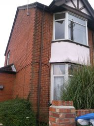 Thumbnail 5 bed semi-detached house to rent in Kitchener Road, Highfield, Southampton