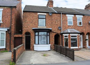 Thumbnail 3 bed end terrace house for sale in Westbourne Road, Selby