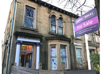 Thumbnail 7 bed end terrace house for sale in 40 Marlborough Road, Bradford