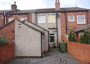 Thumbnail 1 bedroom flat to rent in Crowther Street, Castleford