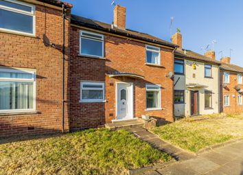 Thumbnail 3 bed terraced house for sale in Lowedges Crescent, Sheffield, South Yorkshire