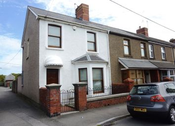 Thumbnail 3 bed terraced house to rent in Cerdin Avenue, Pontyclun