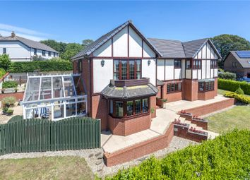 Thumbnail 5 bed detached house for sale in Knoll Park, Truro, Cornwall