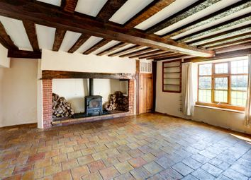 Thumbnail 4 bedroom detached house for sale in Bacton, Norwich