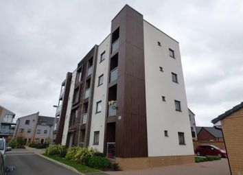 Thumbnail 2 bed flat to rent in Lime Tree, Lime Tree Avenue, Hardwicke, Gloucester