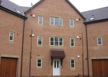 Thumbnail 2 bedroom flat to rent in Upminster Close, Monkston Park, Milton Keynes