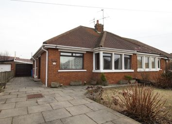 Thumbnail 2 bed bungalow for sale in Breck Close, Poulton-Le-Fylde