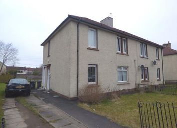 Thumbnail 1 bedroom flat for sale in Westerton Avenue, Larkhall