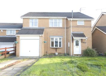 Thumbnail 4 bed detached house for sale in Saddleston Close, Hartlepool