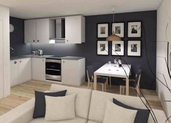 Thumbnail 1 bed flat for sale in No.4 Manchester Apartments, Jersey St, Manchester