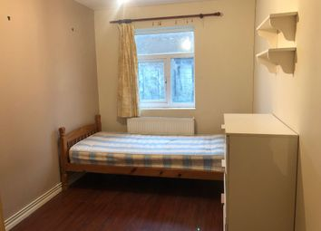 Thumbnail Studio to rent in Turley Close, Stratford
