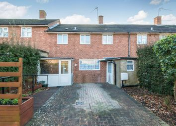 Thumbnail 3 bedroom terraced house for sale in Lyburn Close, Southampton