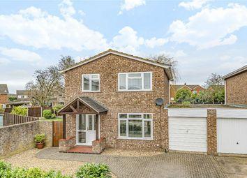 4 bed detached house for sale in Prinknash Road, Bedford MK41