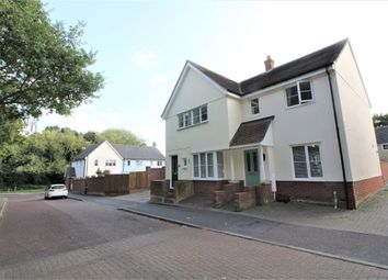 2 bed semi-detached house for sale in Southgate Crescent, Tiptree, Colchester, Essex CO5