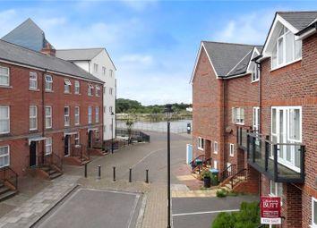 Thumbnail 4 bed terraced house for sale in Pier Road, Littlehampton