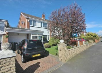 Thumbnail 3 bed semi-detached house for sale in Moorlands Road, Thornton, Merseyside