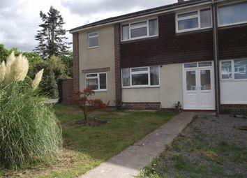 Mercier Close, Yate, Bristol BS37. 3 bed terraced house
