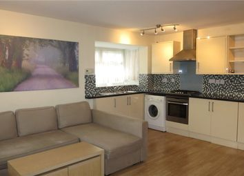 Thumbnail 1 bed property to rent in Amroth Green, Fryent Grove, London