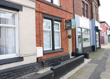 Thumbnail 2 bed flat to rent in Hyde Road, Denton, Manchester