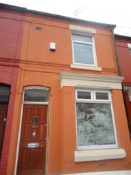 Thumbnail 2 bedroom terraced house to rent in Day Street, Old Swan, Liverpool