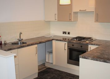 Thumbnail 2 bed flat to rent in Whalley Road, Middleton