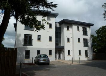Thumbnail 2 bed flat to rent in St Marychurch Road, Torquay, Devon