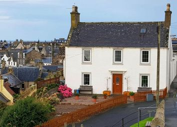 Thumbnail 4 bedroom detached house for sale in Horns Brae, Macduff, Banffshire