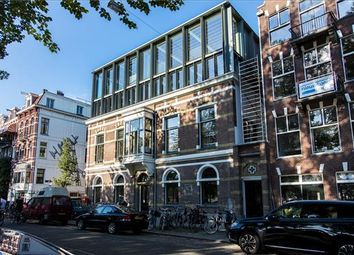 Thumbnail 3 bedroom apartment for sale in Amsterdam, Netherlands