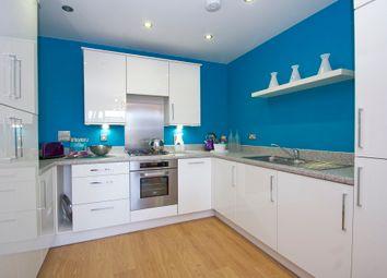 Thumbnail 1 bed flat to rent in Humberton House, Ward Lane
