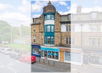 Thumbnail 1 bed block of flats for sale in Back Cowpasture Road, Ilkley
