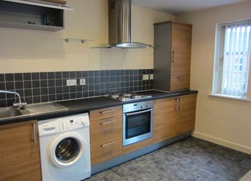 2 bed flat to rent in Ashbourne Road, Derby DE22