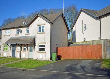 Thumbnail 2 bed semi-detached house for sale in Ash Court, Birkrigg Park, Cumbria