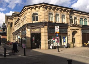 Thumbnail Retail premises to let in X3 Market Place Shopping Centre, Bolton