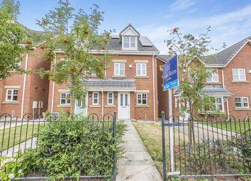 Thumbnail 3 bed semi-detached house for sale in Ingham Avenue, Buckshaw Village, Chorley